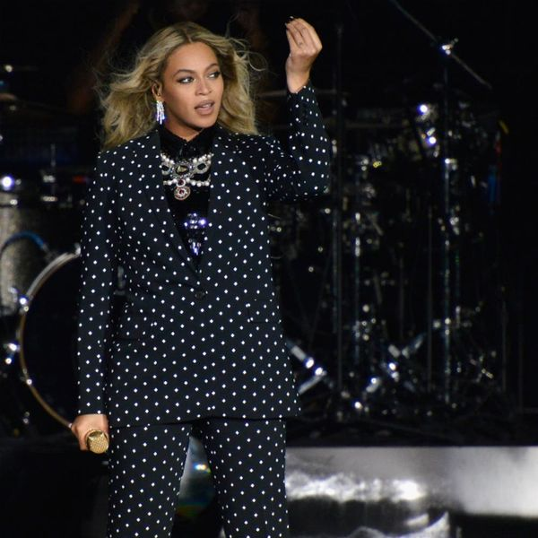 Beyoncé Is Facing a Copyright Lawsuit Over Formation, and the Details Are Super Shady