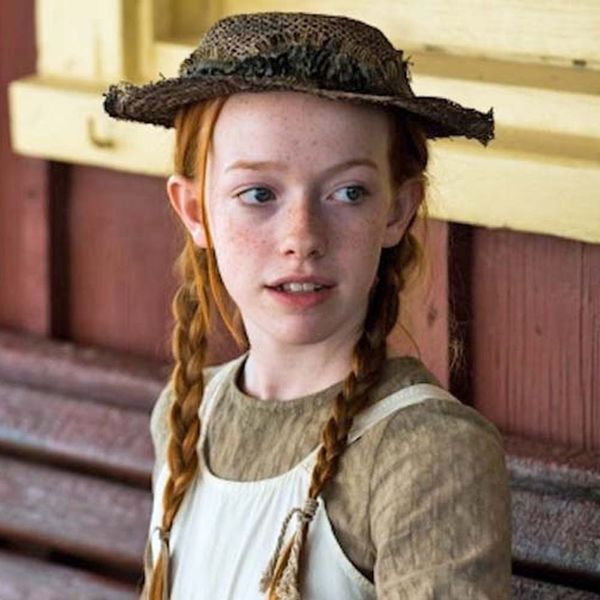 This Anne of Green Gables Teaser Proves That EVERYONE Is Excited for the New Series (+ the Release Date!)