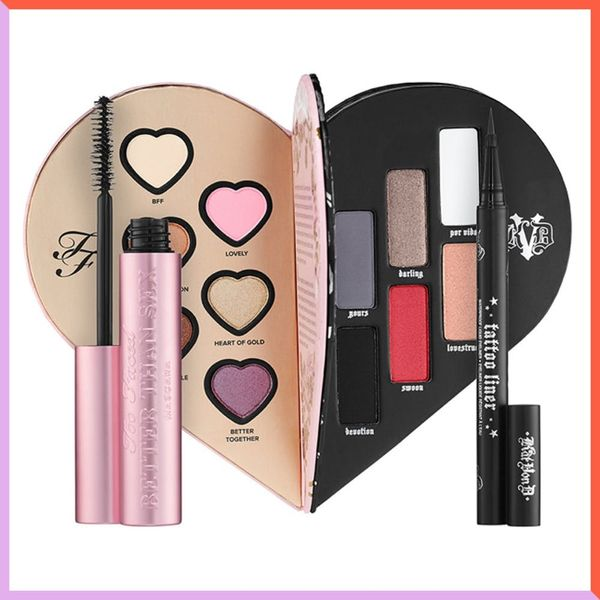 8 Lust-Worthy Beauty Gifts We're Craving for Valentine's Day