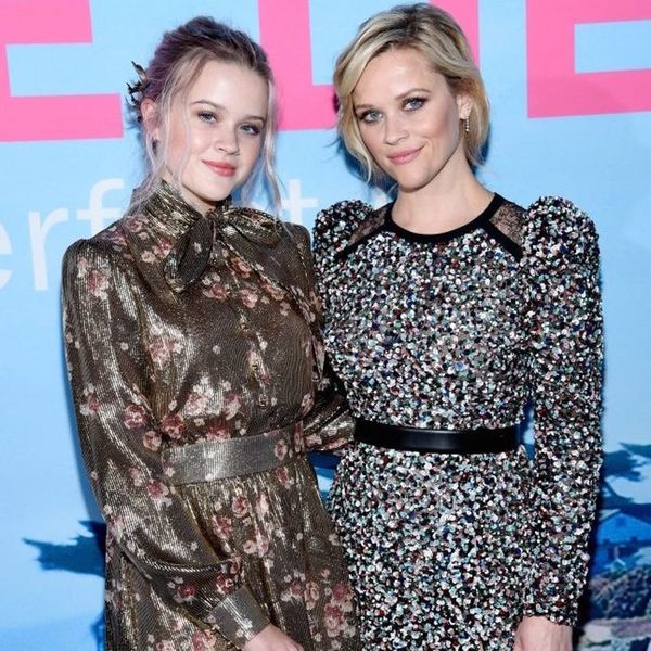 Reese Witherspoon, Daughter Ava Phillippe Look Like Twins on Red Carpet