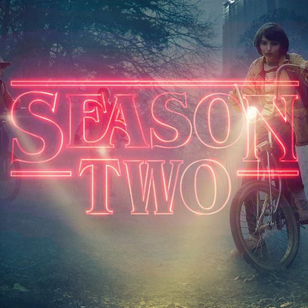 The Stranger Things EW Cover Just Gave Us a Vital Clue About Season Two