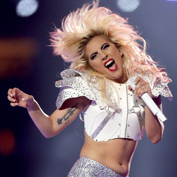 Lady Gaga Finally Broke Her Silence on the Super Bowl Body-Shaming