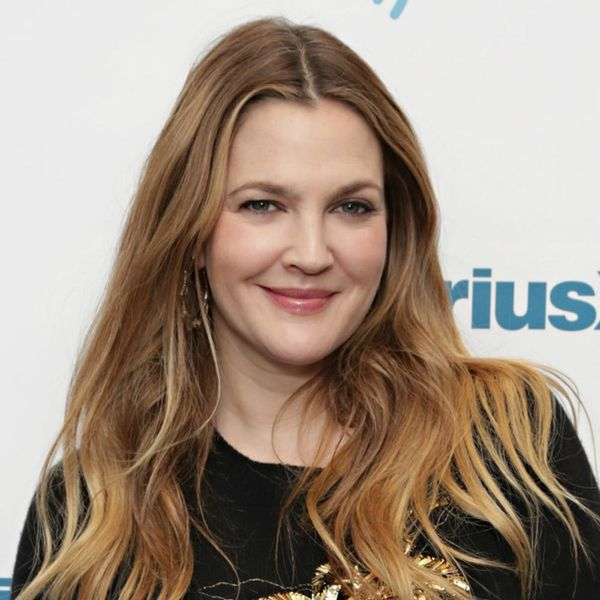 Drew Barrymore Just Revealed the Touching Meaning Behind Her Next Tattoo