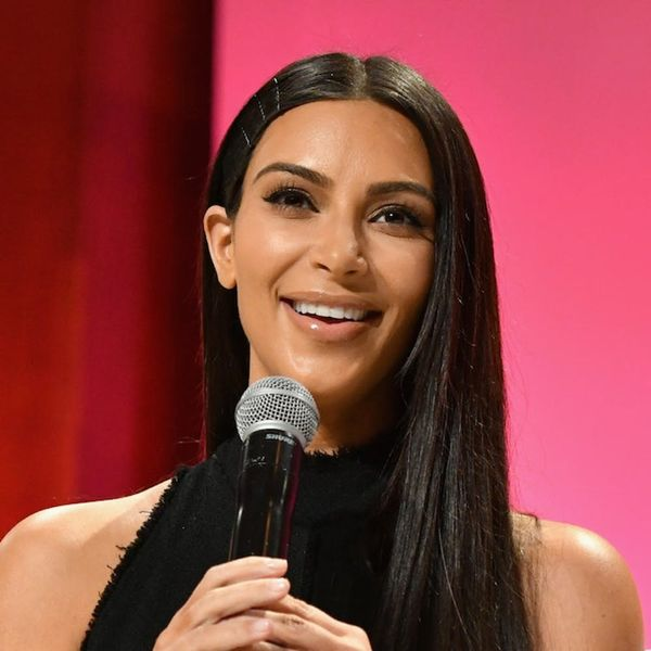 Morning Buzz! Kim Kardashian Looks Happier Than She Has in Months in New Family Pics + More