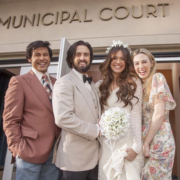 This Is Us Season 1, Episode 14 Recap: I Call Marriage