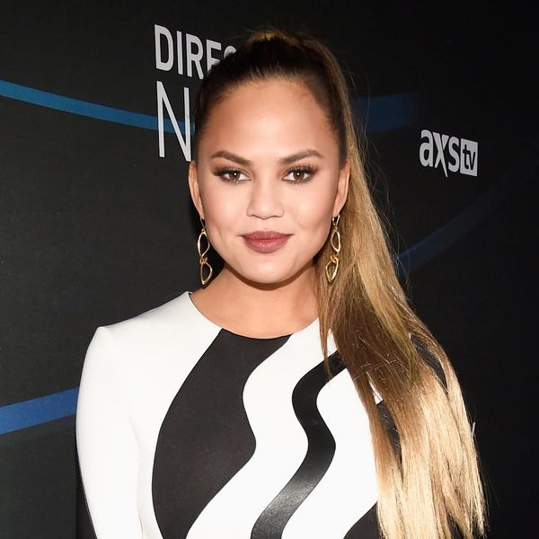 Here's What We Know About Chrissy Teigen's Hit-and-Run Car Accident
