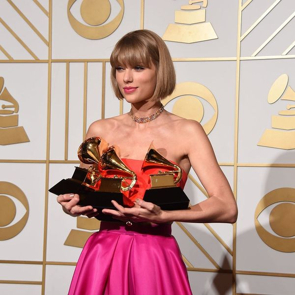 We Got a Sneak Peek into the Ultra-Luxe Celeb Goodie Bags at the Grammys