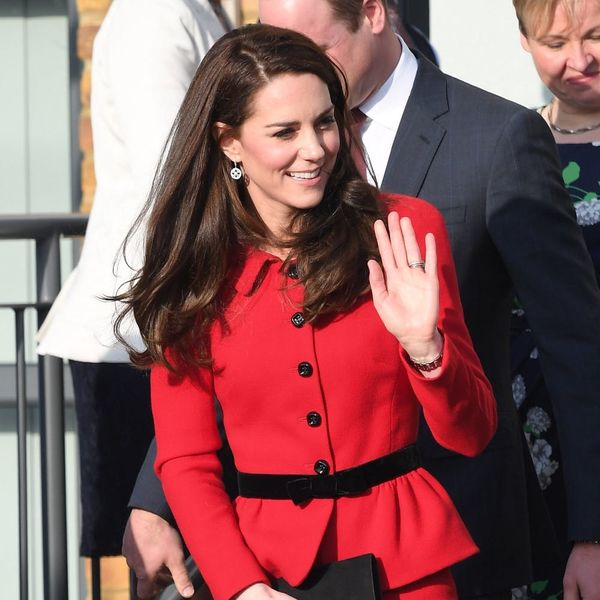 You'll Never Guess Kate Middleton's New Go-To Fashion Staple