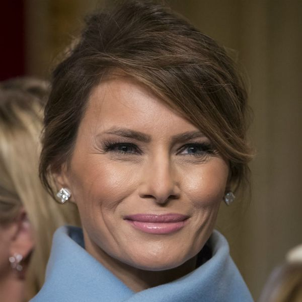 Melania Trump's Lawsuit Reveals She Wants to Use the White House for Financial Gain