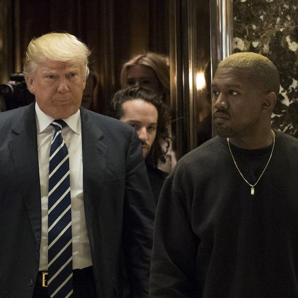 Morning Buzz! Kanye West Has Deleted His Donald Trump Tweets + More