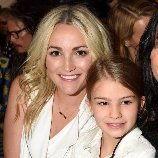 The New Details About Jamie Lynn Spears' Daughter's ATV Accident Are Heartbreaking