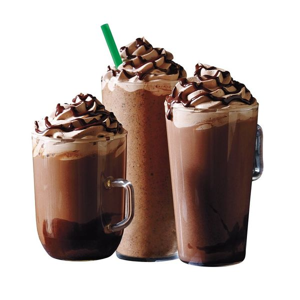 Starbucks' 3 Chocolate-Filled Valentine's Day Drinks Are Coming Back!