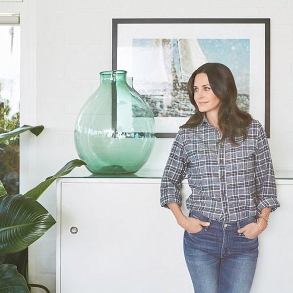 You Can Now Shop Courteney Cox's Home With This Exclusive Sale from One Kings Lane