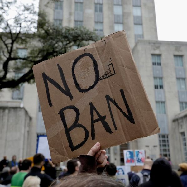 These 97 Tech Companies Are Fighting President Trump's Travel Ban