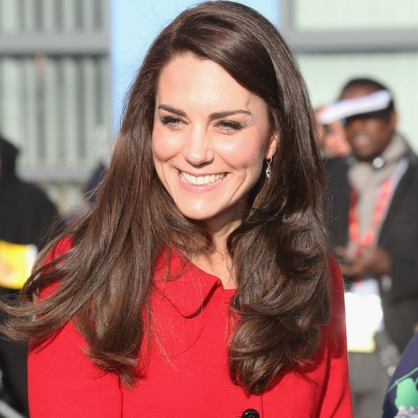 This Is How Kate Middleton Does Super Posh Athleisure