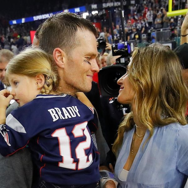 Morning Buzz! This Clip of Gisele Losing Her Mind When the Patriots Won Sums Up the Super Bowl + More