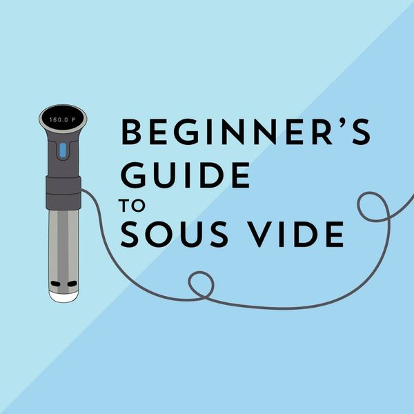 We Tried Sous Vide Cooking for the First Time And Here Is What You Need to Know