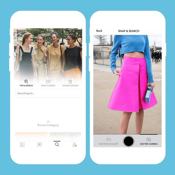An App to Find Your New Favorite Outfit + 4 More Rad New Apps