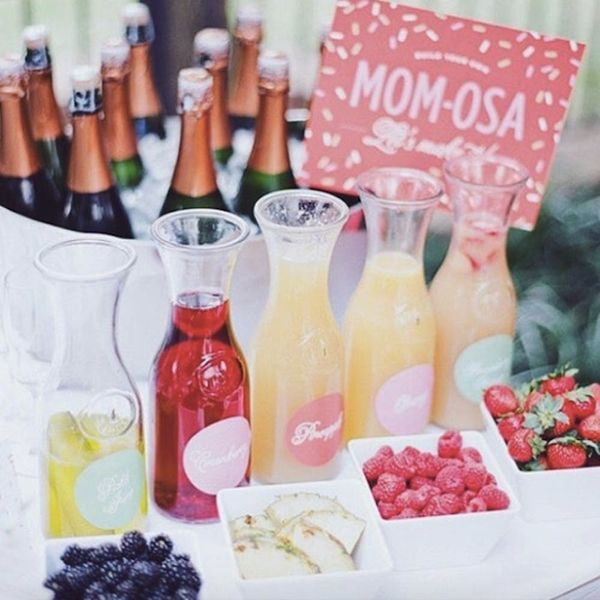 16 Ideas for the Most Instagram-Worthy Baby Shower EVER