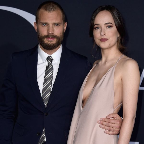 Dakota Johnson and Jamie Dornan Just Spilled Their Valentine's Day Plans and They're Not at All What You'd Expect