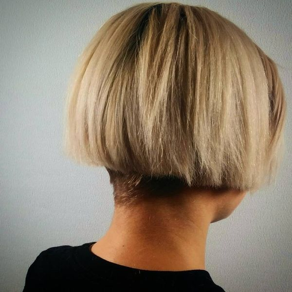 7 Blunt Haircuts That Are Shear Perfection
