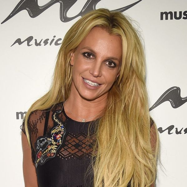 This Male Britney Spears' Super Fan Has Spent More Than $80K On 90+ Procedures to Look Like the Star