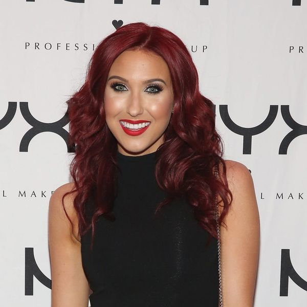 Jaclyn Hill's New Makeup Palette Has a Sneaky Double-Duty Surprise