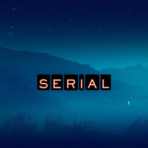 A Chilling New Podcast from the Serial Creators Is Coming for You to Binge