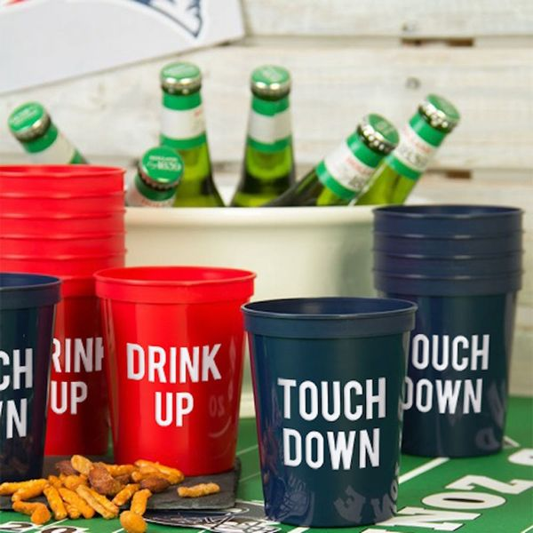 5 Things You Didn't Know You Needed for Your Super Bowl Party