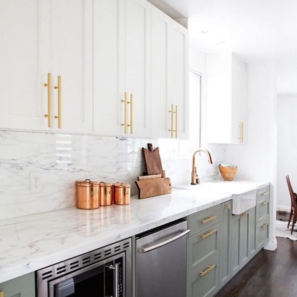 2017 Kitchen Trends You Need in Your Life RN