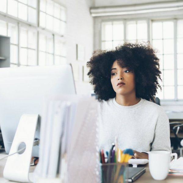 What to Do If You Realize Your New Job Was a Bad Idea