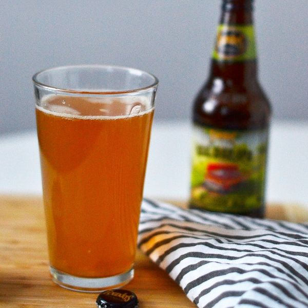 This IPA Cocktail Will Score Big at Your Super Bowl Party