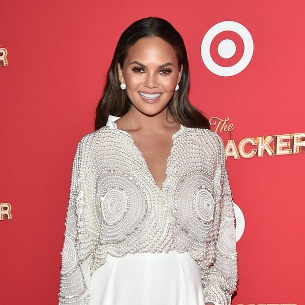Chrissy Teigen Makes Jaw-Dropping Return to Sports Illustrated Swim After Giving Birth