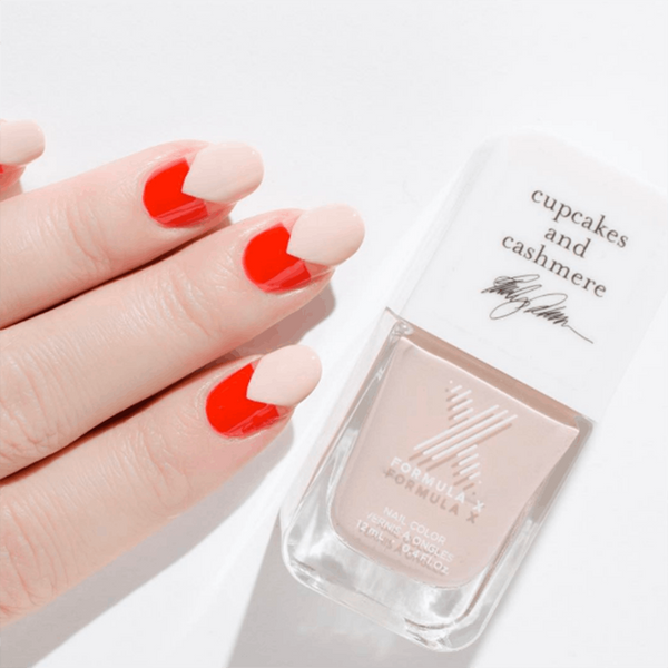 7 Valentine's Day Nail Art Designs That Will Make Your Date Swoon