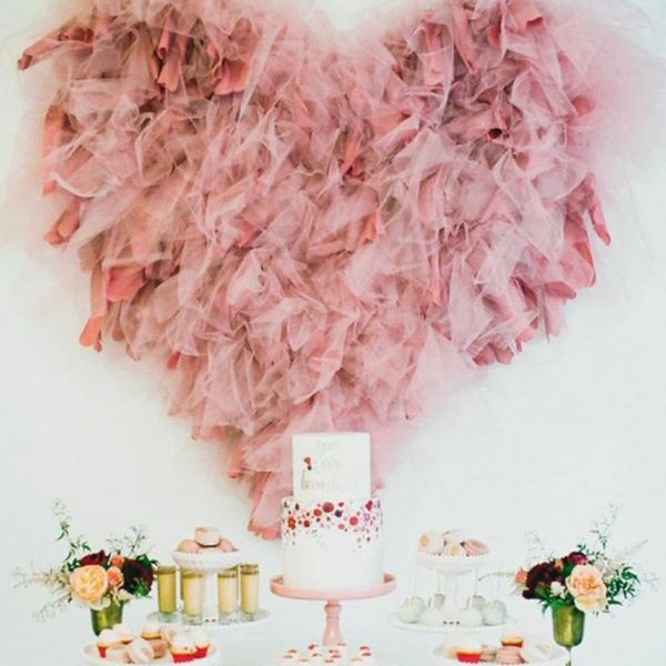 20 Valentine's Day-Inspired Wedding Ideas You Are Going to LOVE