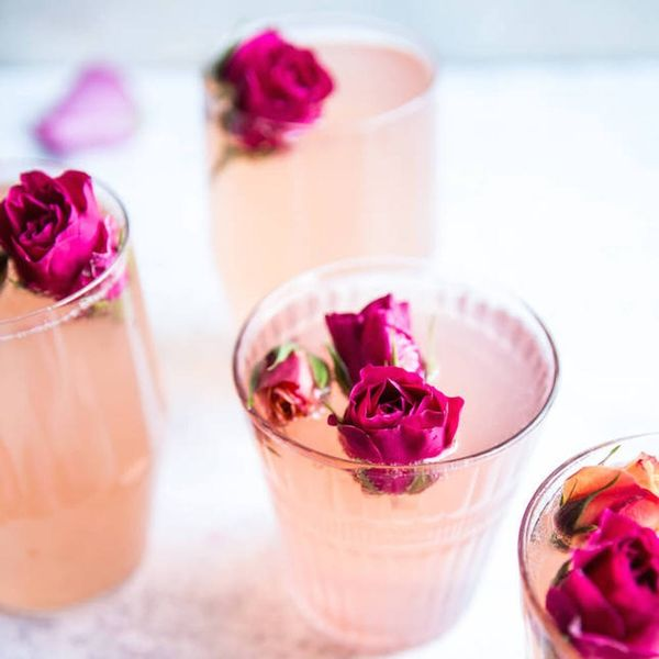 15 Pink Cocktail Recipes That'll Make Your Valentine *Swoon*