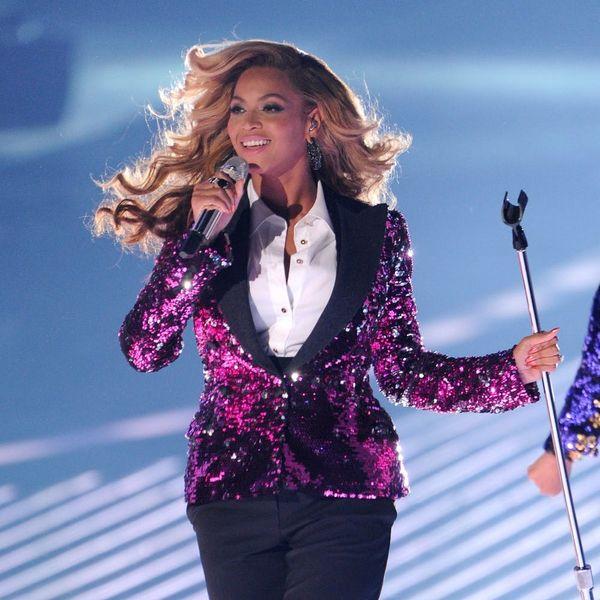 Beyoncé's Pregnancy May Affect Her Coachella Performance