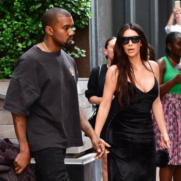Kim Kardashian May Have Revealed She's Trying to Have a Baby With a Telling Tweet