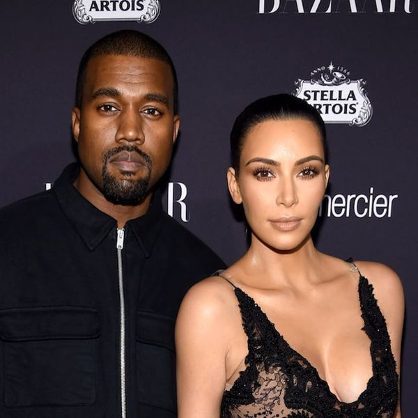 Morning Buzz! Kim Kardashian's Snapchat Reveals Some Exciting News About Her and Kanye + More