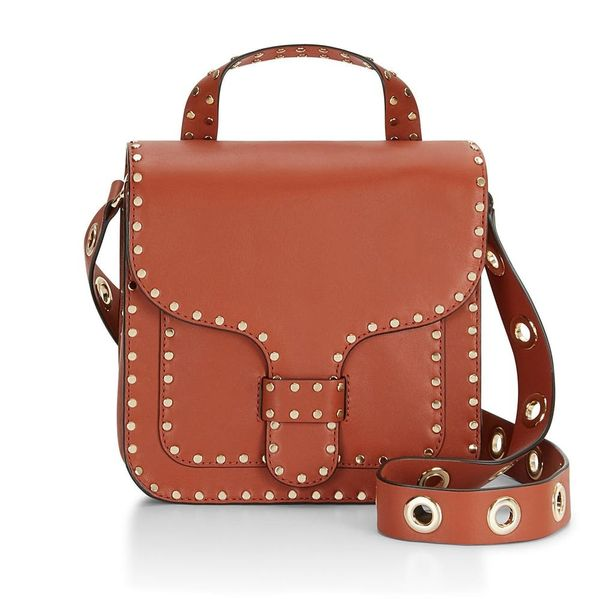 Rebecca Minkoff's New Smart Handbag Doubles As a Ticket to Her Spring 2017 Show
