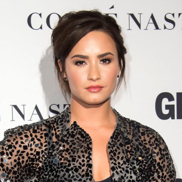 Demi Lovato's $8.3 Million Home Is in Danger of Getting Destroyed by Mudslides
