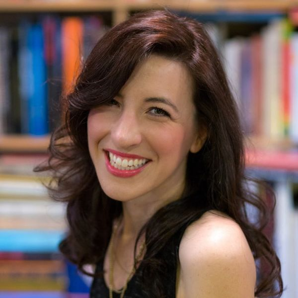 Meet the YA Author Who Will Inspire You to Run Away to the Circus