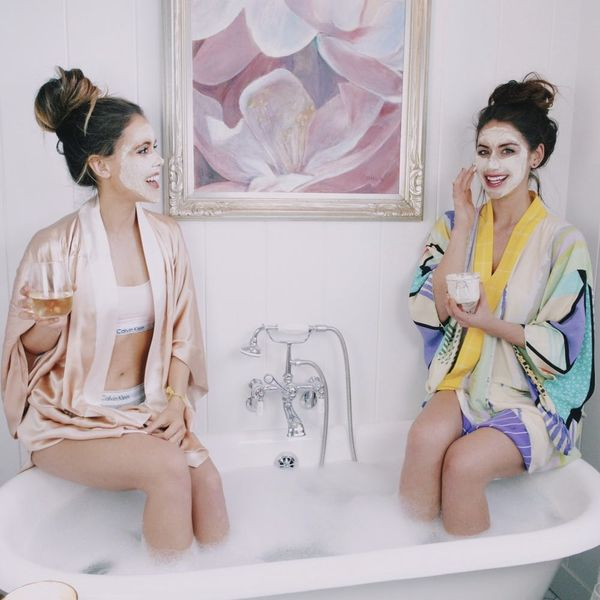 5 Ways to Show Your Gal Pals You Love Them This Month
