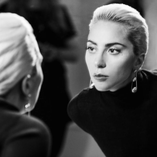 Lady Gaga Stars in Tiffany & Co's Very First Super Bowl Commercial