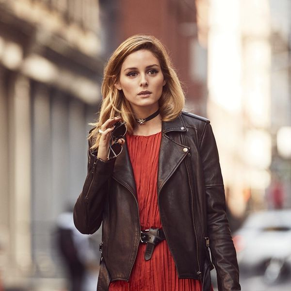Olivia Palermo Is Designing a Fashion Line With Banana Republic