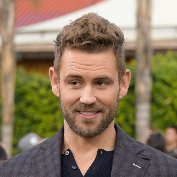 A Bachelor Contestant from Nick Viall's Season Was Just Arrested