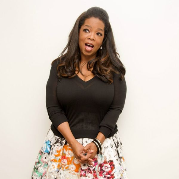 Oprah's Coming Back to Network TV in Time to SOS (Save Our Sanity)