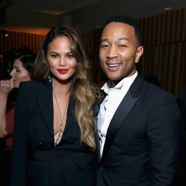 Morning Buzz! Chrissy Teigen Defends Her New Baby Plans + More