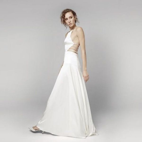 Yes, You Can Own a Bespoke Wedding Dress Without Breaking the Bank