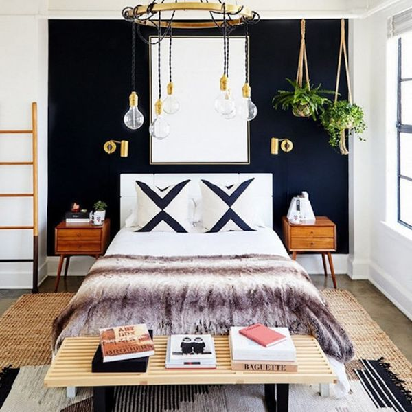 13 Bedroom Trends to Step Up Your Hibernation Game in 2017